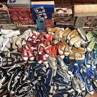 รองเท้ามือสอง Footland | 089 160 9649