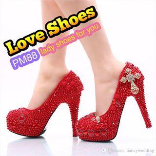 รองเท้าสวยLove Shoes PM88 | 0985982756