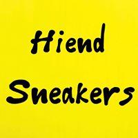 Hiend sneakers - จำหน่ายรองเท้าของแท้