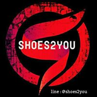 Shoes2YOU รองเท้าผ้าใบ Sneaker
