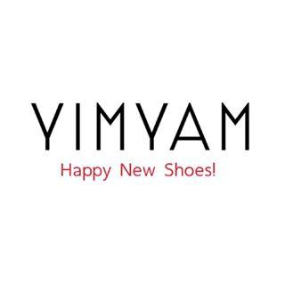Yimyam Shoes รองเท้าใส่ทำงาน รองเท้าแฟชั่น แฮนด์เมด Size 33-45