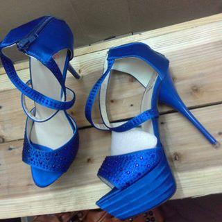Wild Cat Shoes ร้านขายรองเท้าแฟชั่นสุภาพสตรี | 089 691 8315