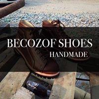 Becozof Shoes รองเท้าหนังแท้ รองเท้าบูท กระเป๋าหนัง | 096-789-1996