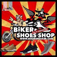 Biker shoes shop รองเท้า Sneaker and Vintage