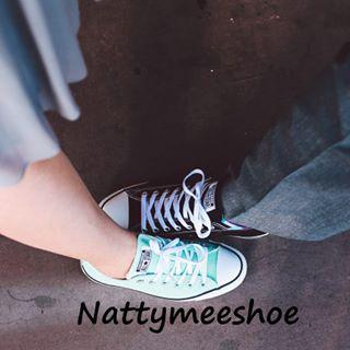 ร้านรองเท้ามือสอง by Natty | 080 551 1189