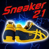 21Sneaker รองเท้าแบรนด์เนม | 0990074000