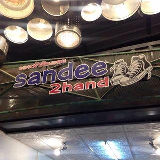 Sandee2hand รองเท้ามือสอง | 097 334 2923