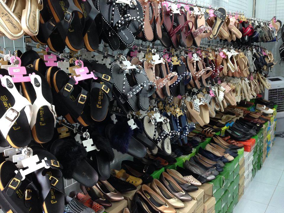 ร้านรองเท้าออนไลน์